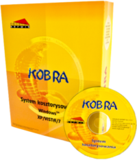 Program kosztorysowy KOBRA