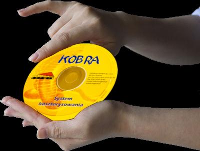 Program kosztorysowy KOBRA wersja 16