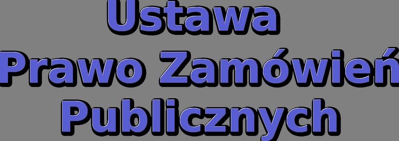 Urząd Zamówień Publicznych - akty prawne